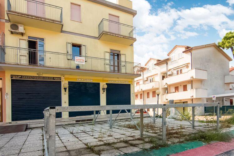 Appartement Italië, Veneto, Rosolina Mare Appartement IT-45010-324