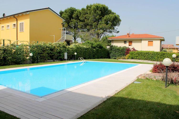 vakantiehuis Italië, Italiaanse Meren, Lazise vakantiehuis IT-37017-90