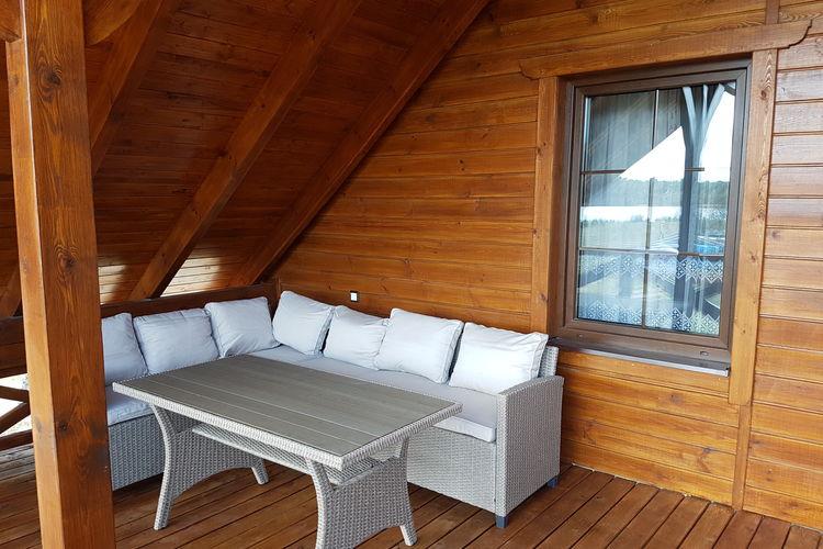 Vakantiehuizen Polen | Pom | Vakantiehuis te huur in Osiek   met wifi 4 personen