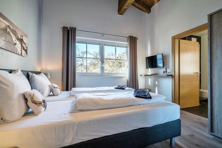 Appartement Oostenrijk, Salzburg, Piesendorf Appartement AT-5721-128
