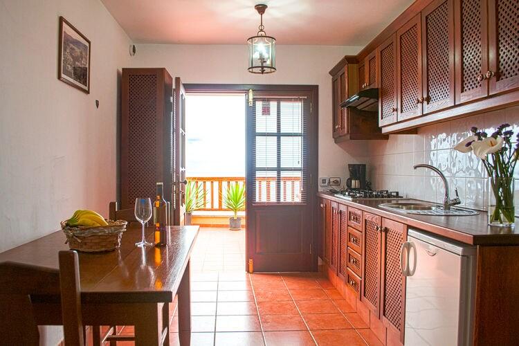 vakantiehuis Spanje, trfe, Icod de los Vinos vakantiehuis ES-00030-05