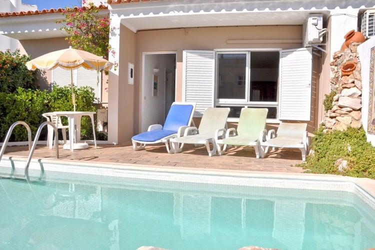 Portugal | Algarve | Villa te huur in Vilamoura met zwembad aan zee met wifi 4 personen
