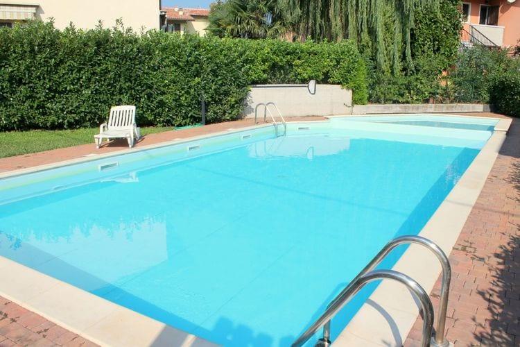 vakantiehuis Italië, Italiaanse Meren, Lazise vakantiehuis IT-37017-95