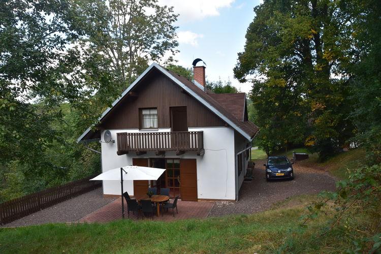vakantiehuis Tsjechië, Reuzengebergte - Jzergebergte, Rudník vakantiehuis CZ-00001-36