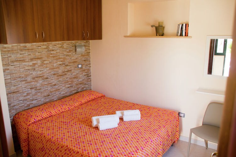 Appartement Italië, Basilicata, Gasponi di Drapia Appartement IT-89862-01