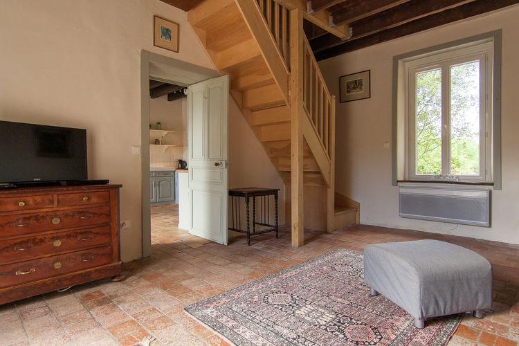 vakantiehuis Frankrijk, Limousin, St. Martin le Mault vakantiehuis FR-00055-02