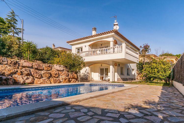 Schitterende vrijstaande villa met privé zwembad en adembenemend uitzicht
