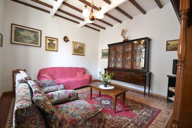 vakantiehuis Italië, Toscana, Chianni vakantiehuis IT-56034-25