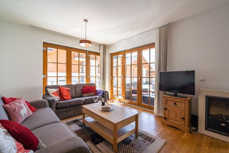Kerstin 3 - Apartment - Rauris