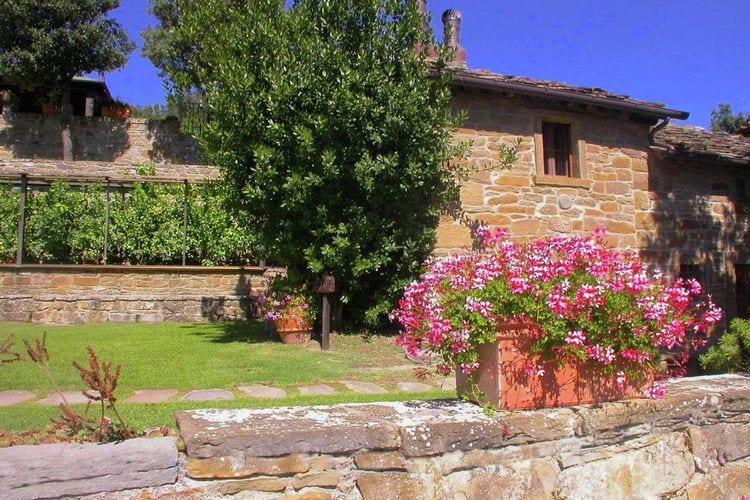 vakantiehuis Italië, Toscana, Cortona vakantiehuis IT-52044-268