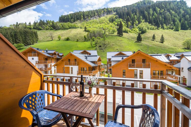 Vakantiehuizen Oostenrijk | Salzburg | Appartement te huur in Rauris met zwembad  met wifi 4 personen