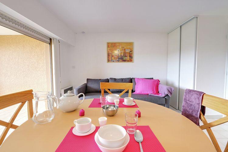 Appartement Frankrijk, Provence-alpes cote d azur, Gassin Appartement FR-83310-72