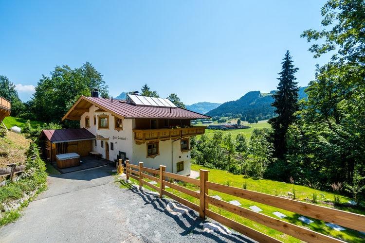 met je hond naar dit vakantiehuis in Reith bei Kitzbühel