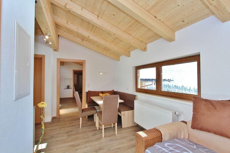Appartement Oostenrijk, Salzburg, Hollersbach im Pinzgau Appartement AT-5731-28