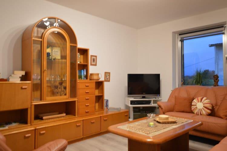 vakantiehuis Duitsland, Eifel, Hellenthal vakantiehuis DE-53940-27