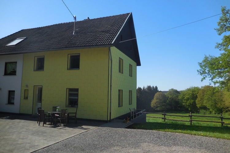 Vakantiehuizen Eifel te huur Hellenthal- DE-53940-27   met wifi te huur