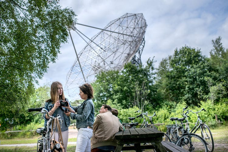 Ferienhaus RCN Vakantiepark de Noordster 2 (2350539), Dwingeloo, , Drenthe, Niederlande, Bild 12