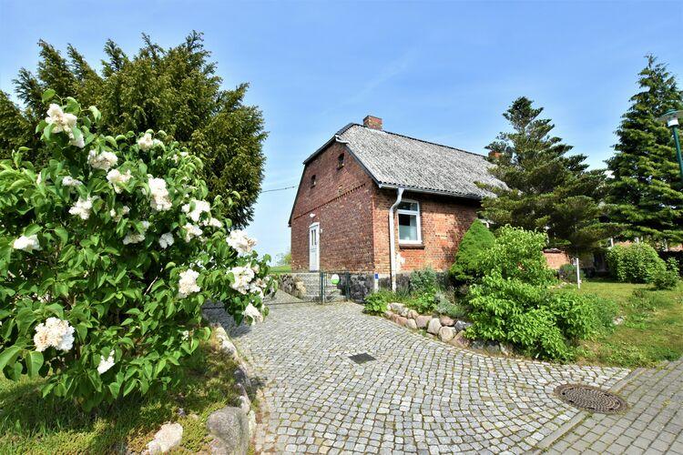 Vakantiehuis  met wifi  Am Salzhaff  Strandnah Garten und Pferdekoppel am Salzhaff
