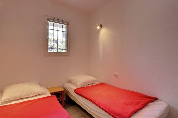 Vakantiewoning Frankrijk, Provence-alpes cote d azur, Cogolin Appartement FR-83310-74