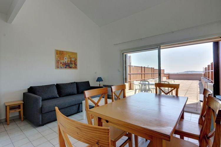 Appartement Frankrijk, Provence-alpes cote d azur, Gassin Appartement FR-83310-74