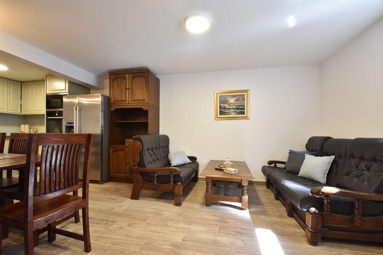 Appartement Kroatië, Dalmatie, Split Appartement HR-21000-24