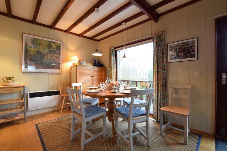 Ferienhaus Le Chalet de Cherapont (2344571), Limerlé, Luxemburg (BE), Wallonien, Belgien, Bild 7