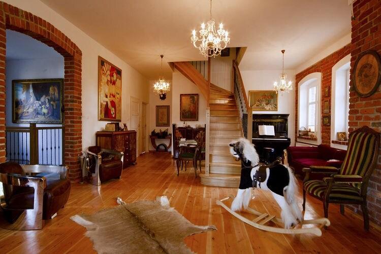 wepo Vakantiewoningen te huur Historisch huis met antieke meubels, 6 slaapkamers - 400 m van de zee