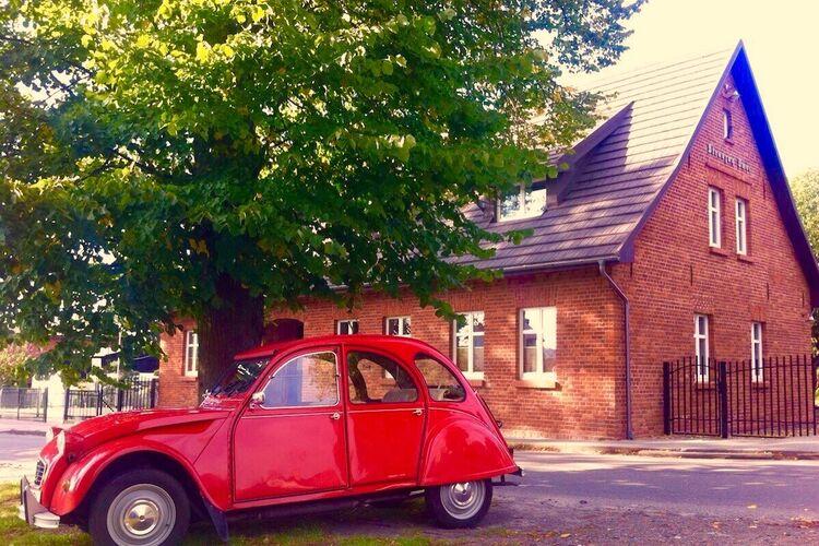 vakantiehuis Polen, wepo, Mielenko vakantiehuis PL-00000-77