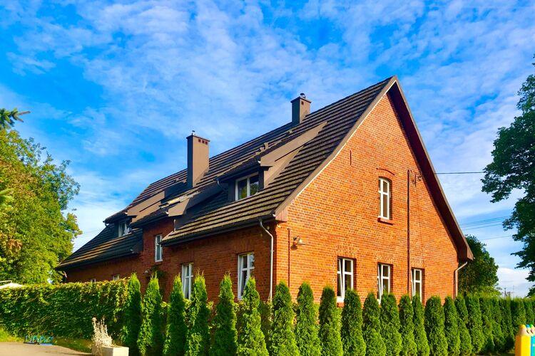 Vakantiehuizen Polen | Wepo | Vakantiehuis te huur in Mielenko   met wifi 14 personen