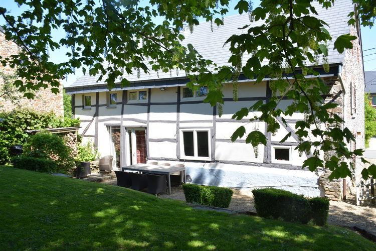 vakantiehuis België, Luxemburg, Tennville vakantiehuis BE-6970-40
