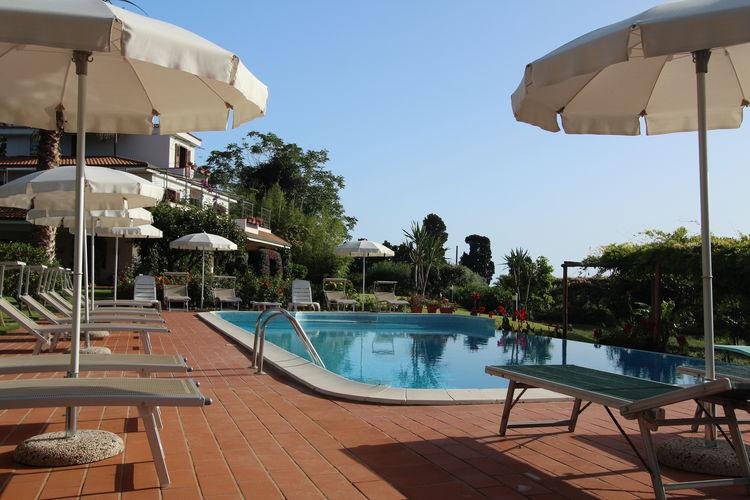 Villa Italië, Basilicata, Ricadi Villa IT-89866-35