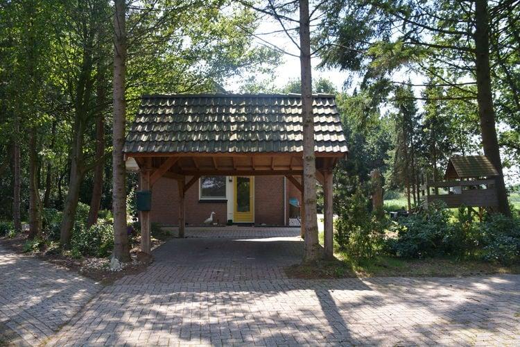 Vakantiewoning Nederland, Drenthe, Ruinen vakantiewoning NL-0015-13