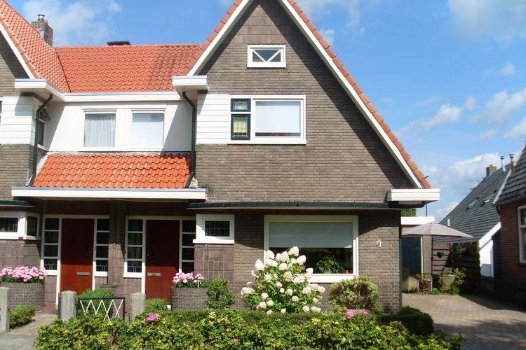 Drenthe Appartementen te huur Gezellig appartement voor 2 personen in het Reestdal nabij Meppel