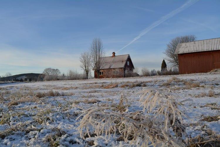 Family house - Accommodation - Hagfors