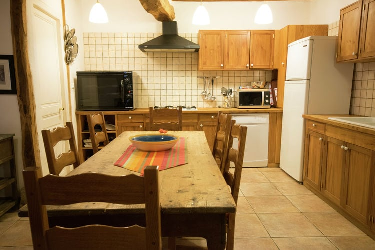 vakantiehuis Frankrijk, Midi-Pyrenees, Arfons vakantiehuis FR-81110-02
