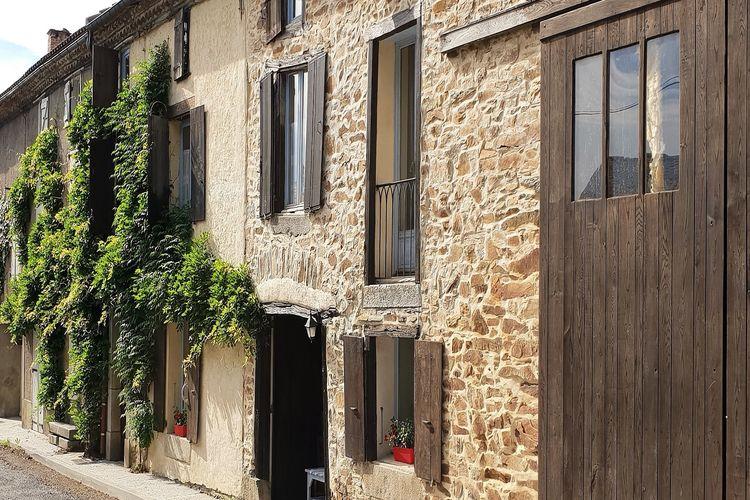 Vakantiewoning Frankrijk, Midi-pyrenees, Arfons vakantiewoning FR-81110-02