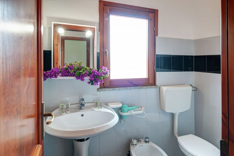 vakantiehuis Italië, Sardegna, San Teodoro vakantiehuis IT-08020-43