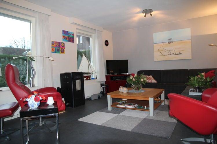 Villa Nederland, Noord-Holland, Egmond aan den Hoef Villa NL-0015-16