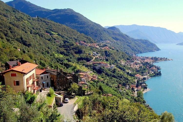 Holiday home Lakes of Italy