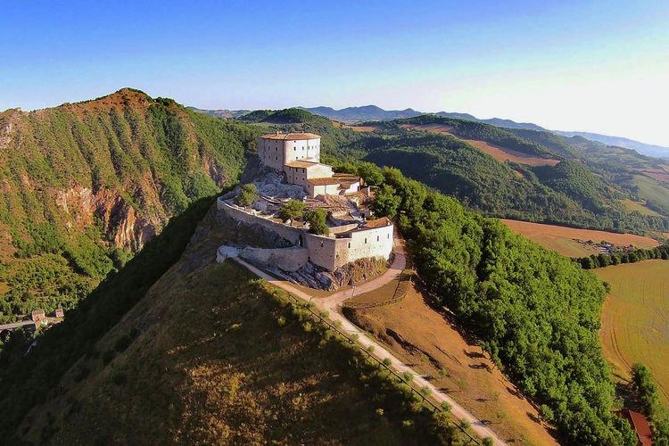 Castle Marche