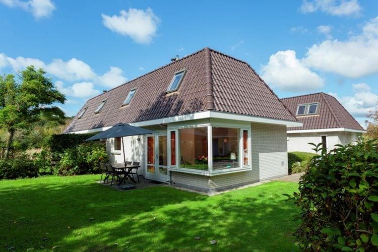 vakantiehuis Nederland, Zuid-Holland, Noordwijk vakantiehuis NL-2204-54