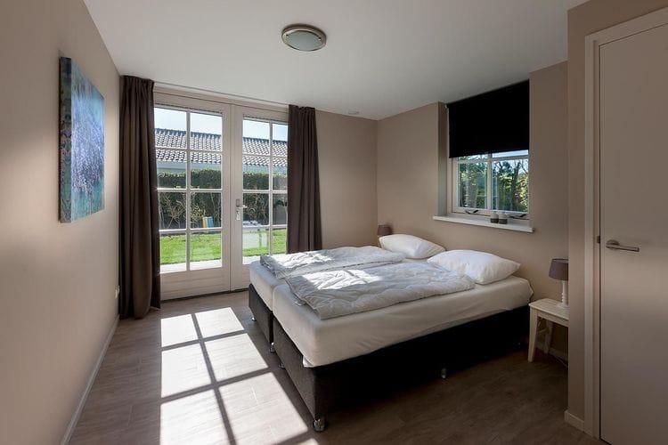 vakantiehuis Nederland, Zuid-Holland, Noordwijk vakantiehuis NL-2204-55
