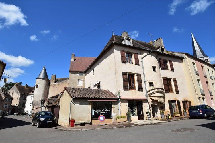 Vakantiehuizen Frankrijk | Bourgogne | Vakantiehuis te huur in Saint-Gengoux-le-national    4 personen