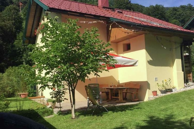 Am Thumersbach - Accommodation - Zell am See
