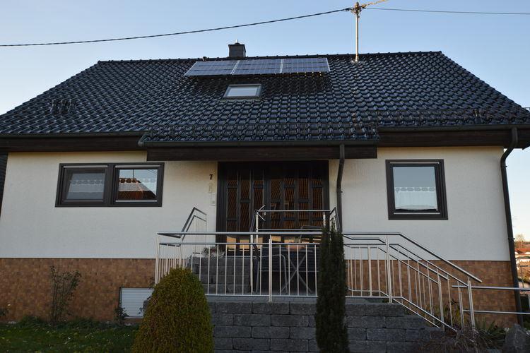 Vakantiewoning Duitsland, Saarland, Schillingen vakantiewoning DE-54429-02