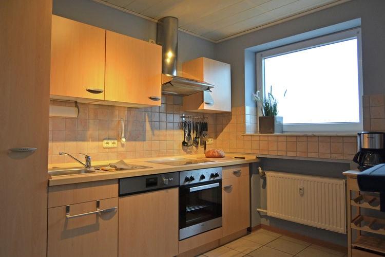 Appartement Duitsland, Sauerland, Medebach-Düdinghausen Appartement DE-59964-109