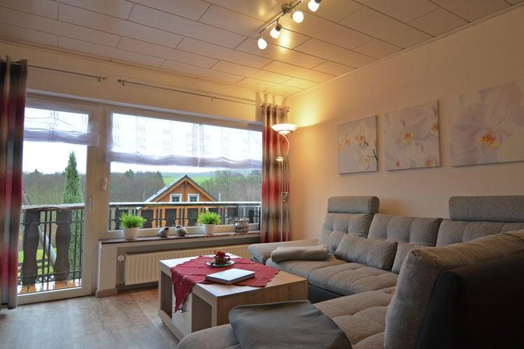 Appartement  met wifi  Medebach-Wissinghausen  Wissinghausen