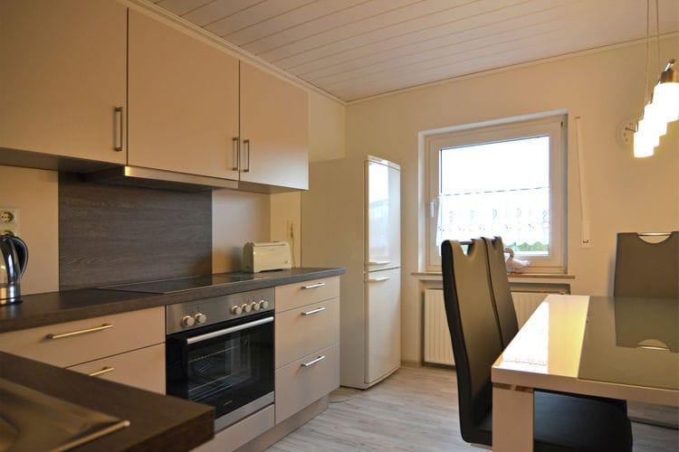 Appartement Duitsland, Sauerland, Medebach-Wissinghausen Appartement DE-59964-110