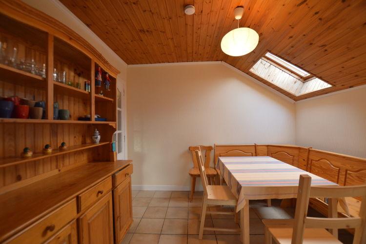 Ferienhaus Chez Damien (2343763), Waimes, Lüttich, Wallonien, Belgien, Bild 13