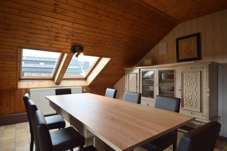 Ferienhaus Chez Damien (2343763), Waimes, Lüttich, Wallonien, Belgien, Bild 8